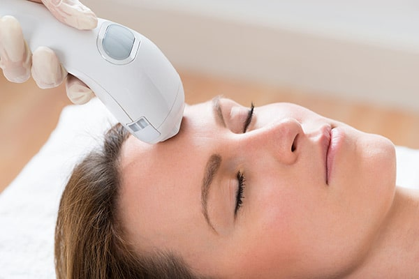 Anchorage anti-aging facial